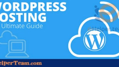 Photo of Secrets to Choose the best wordpress webhosting Service