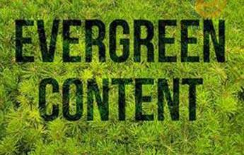 Photo of How to create Evergreen Content and its important
