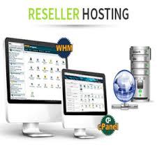 Reseller Hosting Program
