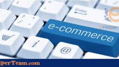 Photo of Online Shopping vs E-commerce types: What's the distinction?