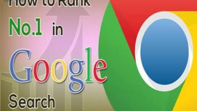 Photo of Four Powerful Way to improve your Google Ranking