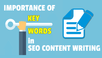 Photo of The importance of Keywords in SEO content