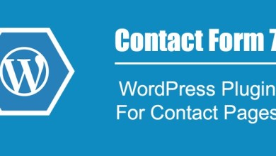 Photo of Contact Form 7 for WordPress – Here's all about