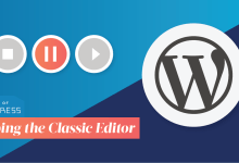 Photo of Gutenberg plugin WordPress Let's Disable it & Enable classic Editor