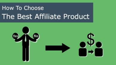 Photo of Best products for affiliate marketing – IMPORTANT Tips