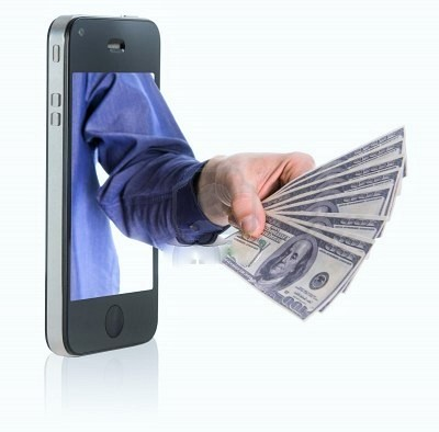 telefono soldi