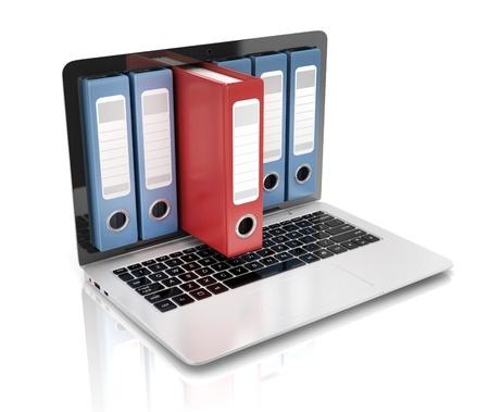 arhiviazione digitale