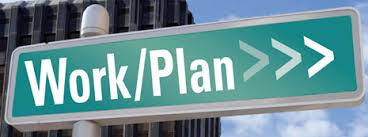 EHFF 2014 Work Plan