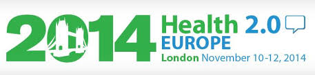 REPORT: EVY Network @ Health 2.0 Conference in London