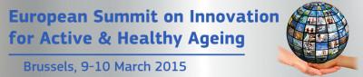 European Innovation Partnership Summit, Brussels Mar.9/10