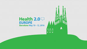 Health 2.0 Europe in Barcelona May 11 & 12