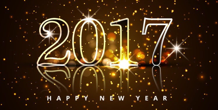 A Happy and Innovative New Year to all our readers!!