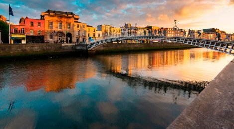 EHFF AGM and Board Meeting: Dublin March 30th 2017