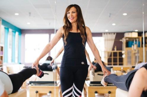 Pilates training Carlsbad, California
