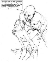 drawn taboo cartoon porn
