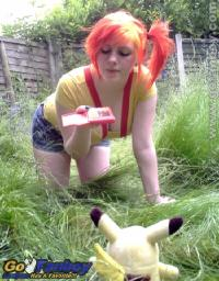 delia may pokemon hentai