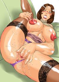 sex ass girl