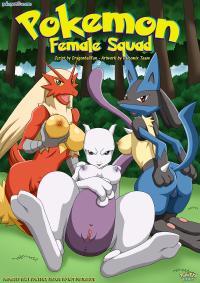 pokemon furry absol hentai
