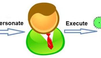 Active Directory user impersonation with C# - Ehi Kioya