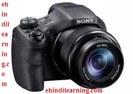 What is Digital Camera in Hindi