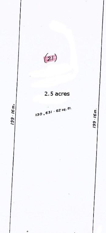 Survey plan