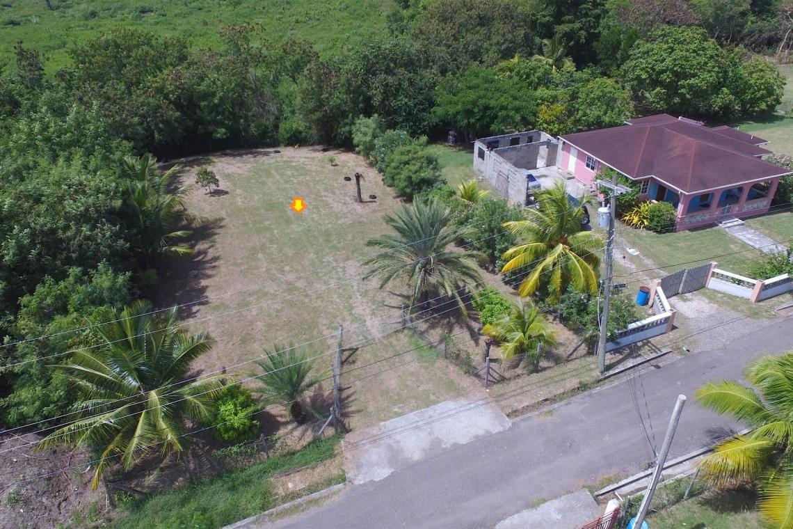 Lot Size 0.25 acre