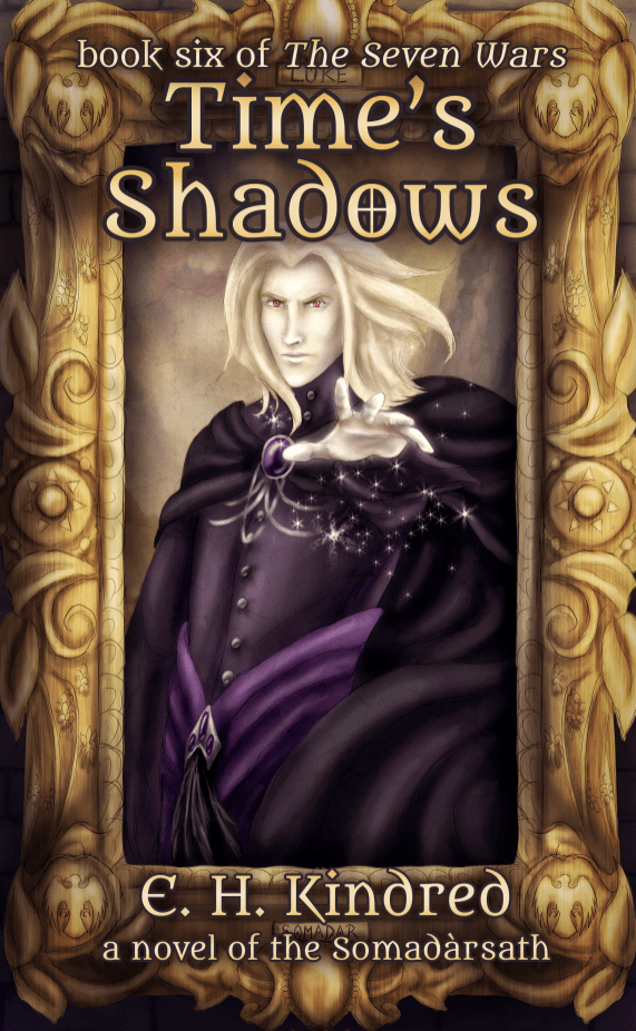 times shadows cover