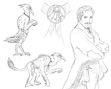 Giemm Sketches