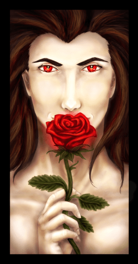 The Rose of Avigdell