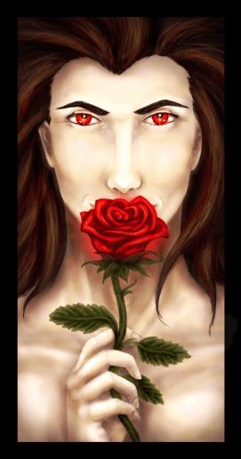 The Rose of Avigdell