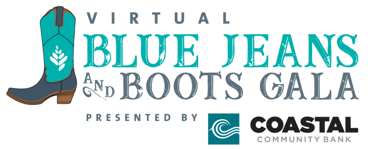 Blue Jeans & Boots Virtual Gala