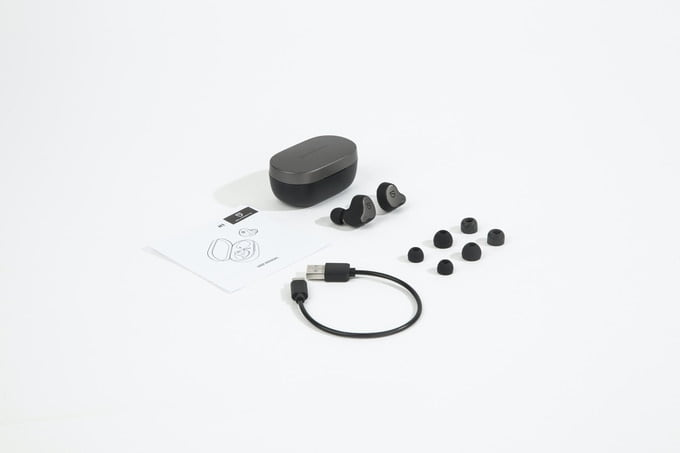 Soundpeats H1 Soundpeats H1 True Wireless Earbuds