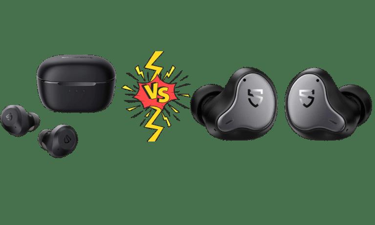 soundpeats t2 vs Soundpeats h1