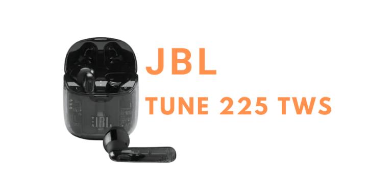 JBL Tune 225 TWS Review : Worth it?