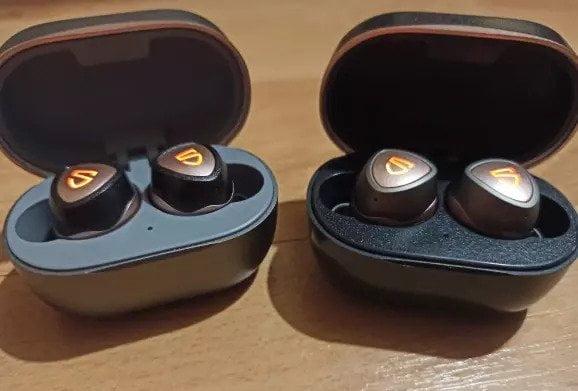 Soundpeats sonic pro review
