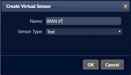WAN IP Checker