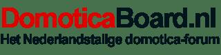 DomoticaBoard.nl