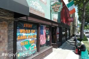 Branagan's Irish Pub Fullerton