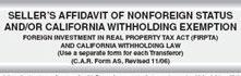 sellers-affidavit