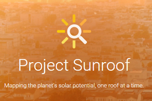 Google Project Sunroof Lets You Calculate Solar Savings