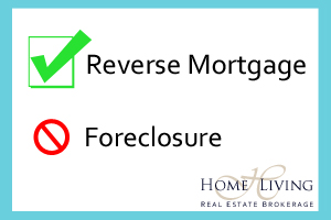 How a Reverse Mortgage Saved a Foreclosure