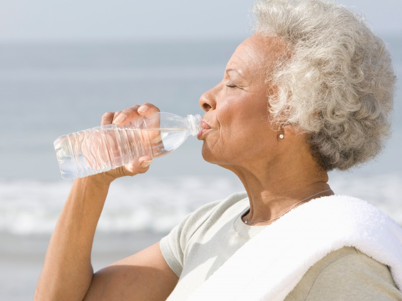When to drink more water  Easy Health Options