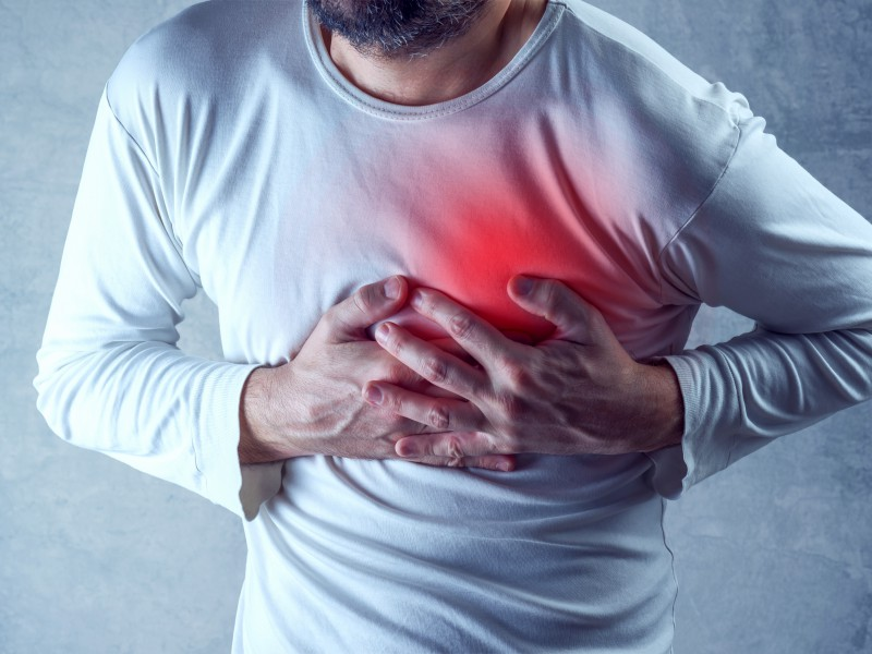 Image result for Chest Pain