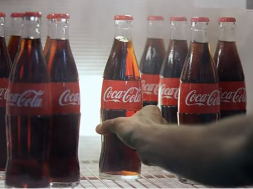 What could be more addictive than a cocaine soda  Easy