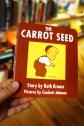 胡蘿蔔種子