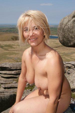 mature women with puffy nipples