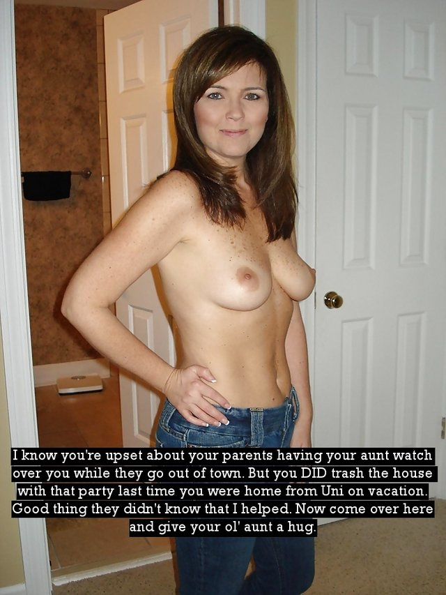 Aunt Incest Captions : incest, captions, Incest, Captions, Ehotpics.com