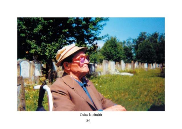 "The Osias ""Shike"" Stenzler Radautz Booklet   Edgar Hauster"