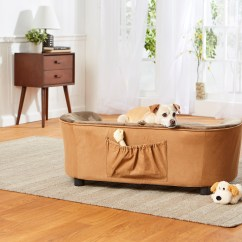 Panache Dog Sofa Htl Uk Mink Enchanted Home Pet