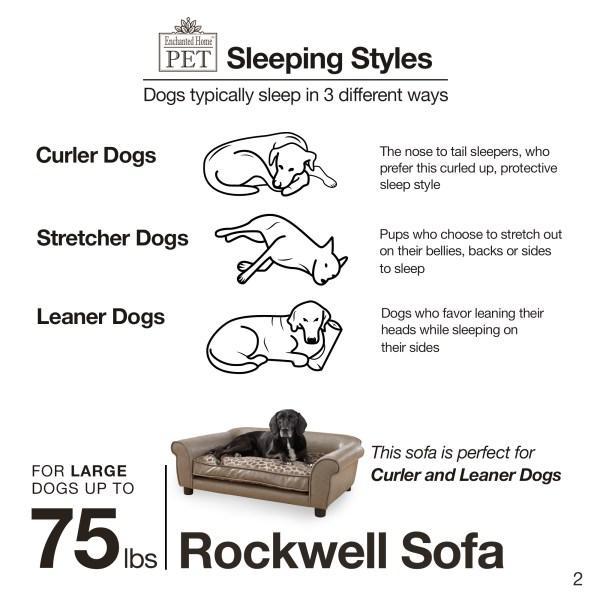 Rockwell Sofa